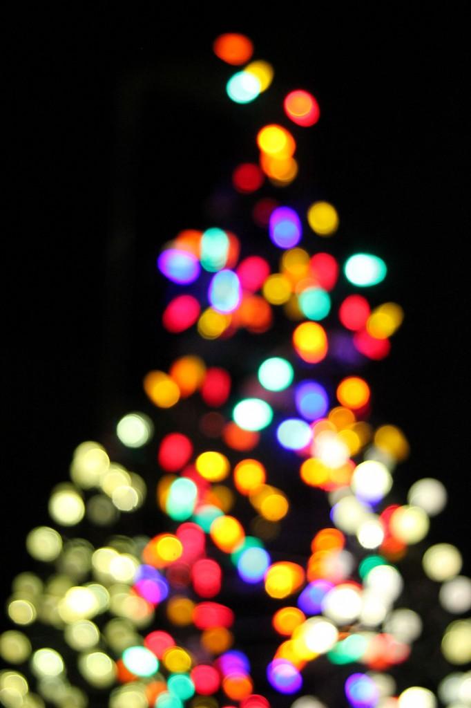christmaslightstree